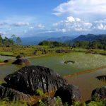 Auf dem Weg nach Tanah Toraja