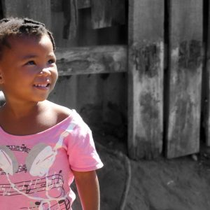 """Township Girl"" 
